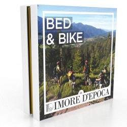 Cofanetto Bed & Bike