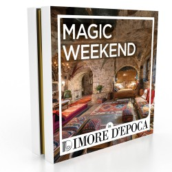 Cofanetto Magic Weekend