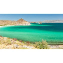 Baja California fly and drive